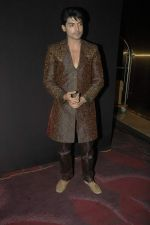 Gurmeet Choudhary at ZEE TV Punar Vivah serial launch in Westin Hotel on 30th Jan 2012 (31).JPG