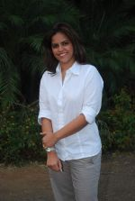 Meghna Puri at Rotaract Club of Film City present grand fainale for Take 1 in Whistling Woods on 30th Jan 2012 (4).JPG