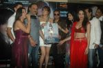 Udita Goswami, Sofia Hayat, Shibani Kashyap,Taz at the Audio release of Diary of a Butterfly in Fun Republic on 30th Jan 2012 (80).JPG