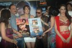 Udita Goswami, Sofia Hayat, Shibani Kashyap,Taz at the Audio release of Diary of a Butterfly in Fun Republic on 30th Jan 2012 (84).JPG