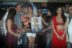 Udita Goswami, Sofia Hayat, Shibani Kashyap,Taz at the Audio release of Diary of a Butterfly in Fun Republic on 30th Jan 2012 (87).JPG