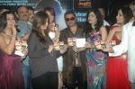 Udita Goswami, Sofia Hayat, Shibani Kashyap,Taz at the Audio release of Diary of a Butterfly in Fun Republic on 30th Jan 2012 (91).JPG