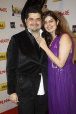 at 57th Idea Filmfare Awards 2011 on 29th Jan 2012 (11).jpg