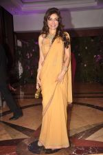 Queenie Dhody at Ritesh & Genelia_s Sangeet Ceremony in Taj Lands end, Mumbai on 31st Jan 2012 (286).JPG