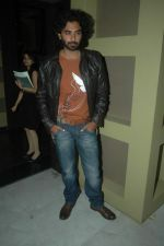 Rohit Khurana at the launch of Rajeev Paul_s book in Andheri, Mumbai on 31st Jan 2012 (69).JPG