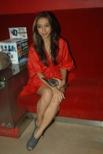 Yuki Ellias at Love you to Death film premiere in PVR on 31st Jan 2012 (32).JPG