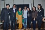 Shahid Kapoor, Lucky Morani, Talat Aziz at Le Club Musique launch in Trident, Mumbai on 1st Feb 2012 (208).JPG