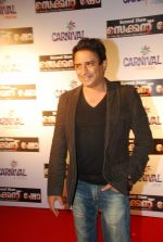 Anand Raj Anand at Malayalam film Second Show premiere in PVR on 2nd Feb 2012 (1).jpg