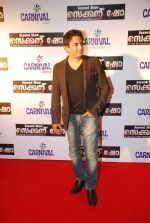 Anand Raj Anand at Malayalam film Second Show premiere in PVR on 2nd Feb 2012 (2).jpg