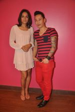 Anuradha Ansari at the launch of Anuradha Ansari_s lifestyle studio - Studio One Eighty Nine on 2nd Feb 2012 (106).JPG