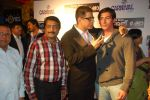 Sudesh Berry at Malayalam film Second Show premiere in PVR on 2nd Feb 2012 (15).jpg