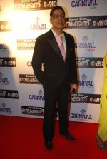 Sudesh Berry at Malayalam film Second Show premiere in PVR on 2nd Feb 2012 (18).jpg