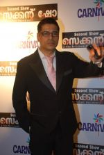Sudesh Berry at Malayalam film Second Show premiere in PVR on 2nd Feb 2012 (23).jpg