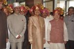 Vilasrao Deshmukh at Ritesh Deshmukh and Genelia wedding in Grand Hyatt, Mumbai on 3rd Feb 2012 (29).JPG