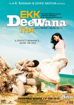 Ekk Deewana Tha Movie Poster.jpg