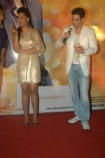 Mugdha Godse, Muzmmil Ibrahim at Will you Marry me music launch in Mumbai on 3rd Feb 2012 (53).JPG