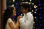 Prateik Babbar, Amy Jackson in the still from movie Ekk Deewana Tha  (9).JPG