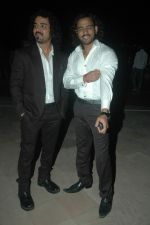 Toshi Sabri, Sharib Sabri at Will you Marry me music launch in Mumbai on 3rd Feb 2012 (23).JPG