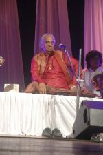 Ajay Pohankar at Thumri Funk album launch in St Andrews on 4th Feb 2012 (26).JPG