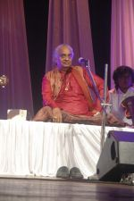 Ajay Pohankar at Thumri Funk album launch in St Andrews on 4th Feb 2012 (27).JPG