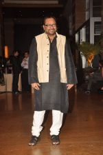 Ismail Darbar at Genelia D_Souza and Ritesh Deshmukh wedding reception in Hotel Grand Hyatt, Mumbai on 4th Feb 2012 (121).JPG