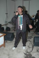 Bali Brahmabhatt at The Musical extravaganza by Viveck Shettyy in TWCL on 5th Feb 2012 (108).JPG