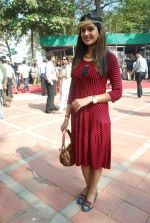 Nandini Singh at Mcdowell Signature Derby day 1 in RWITC on 5th Feb 2012 (209).JPG