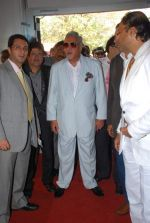 Vijay Mallya at Mcdowell Signature Derby day 1 in RWITC on 5th Feb 2012 (211).JPG