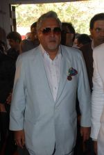 Vijay Mallya at Mcdowell Signature Derby day 1 in RWITC on 5th Feb 2012 (212).JPG