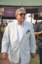 Vijay Mallya at Mcdowell Signature Derby day 1 in RWITC on 5th Feb 2012 (338).JPG