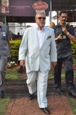 Vijay Mallya at Mcdowell Signature Derby day 1 in RWITC on 5th Feb 2012 (339).JPG