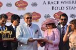 Vijay Mallya at Mcdowell Signature Derby day 1 in RWITC on 5th Feb 2012 (349).JPG