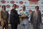 Vijay Mallya at Mcdowell Signature Derby day 1 in RWITC on 5th Feb 2012 (368).JPG
