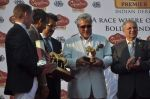 Vijay Mallya at Mcdowell Signature Derby day 1 in RWITC on 5th Feb 2012 (369).JPG
