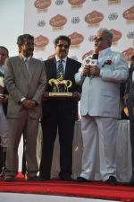 Vijay Mallya at Mcdowell Signature Derby day 1 in RWITC on 5th Feb 2012 (370).JPG