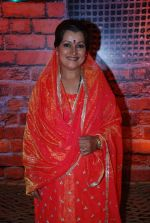 Himani Shivpuri at I love my Indian new serial on SAB TV in Leela on 7th Feb 2012 (25).JPG