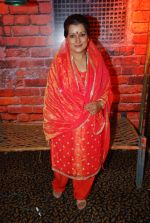 Himani Shivpuri at I love my Indian new serial on SAB TV in Leela on 7th Feb 2012 (27).JPG