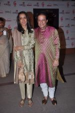 Anup Jalota at Jagjit Singh tribute in Lalit Hotel on 8th Feb 2012 (39).JPG