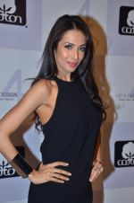 Malaika Arora Khan at Cotton Council of India Lets Design 4 contest in Mumbai on 8th Feb 2012 (24).JPG