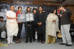 Narayan Agarwal, Shreya Ghoshal, Roopkumar Rathod, Niladri kumar, Deepak Pandit, sonali Rathod and Abhinav at the launch of Deepak Pandit_s Album Miracle in at Orchid Hotel, Vile Parle on 8th Fe.JPG
