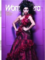 Shifanjali Rao shines on Women_s Era magazine cover page & fashion edition february 2012 (3).jpg
