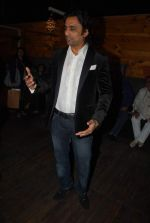 Anuj Saxena at Rajan Shahi_s success bash for Yeh Rishta Kya Kehlata Hai in Sheesha Lounge on 9th Feb 2012 (30).JPG