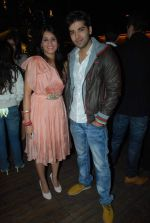 Kinshuk Mahajan at Rajan Shahi_s success bash for Yeh Rishta Kya Kehlata Hai in Sheesha Lounge on 9th Feb 2012 (31).JPG