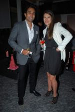 Rahul Khanna at Moet & Chandon valentine Party in Mumbai on 9th Feb 2012 (69).JPG