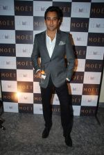 Rahul Khanna at Moet & Chandon valentine Party in Mumbai on 9th Feb 2012 (74).JPG