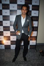 Rahul Khanna at Moet & Chandon valentine Party in Mumbai on 9th Feb 2012 (77).JPG