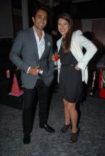 Rahul Khanna at Moet & Chandon valentine Party in Mumbai on 9th Feb 2012 (78).JPG