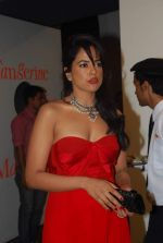 Sameera Reddy at Trishla Jain_s art event in Mumbai on 10th Feb 2012 (98).JPG