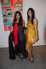 at Trishla Jain_s art event in Mumbai on 10th Feb 2012 (69).JPG