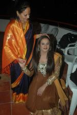 Laxmi Narayan Tripathi at Sandip Soparkar dance event in Andheri, Mumbai on 11th Feb 2012 (80).JPG